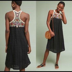 ANTHROPOLOGIE Akemi + Kin Mosley Dress Size Small